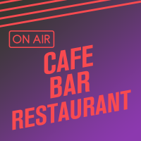 Cafe Bar Restaurant