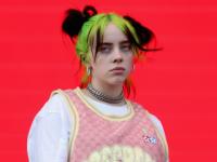 Billie Eilish gelecek ay yeni şarkı yayınlayacağını duyurdu.