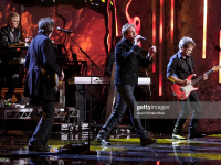 Duran Duran &  Graham Coxon performansı!