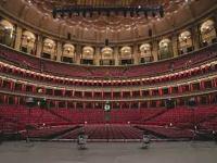 Royal Albert Hall  tam kapasite ile Temmuz ayında yeniden açılıyor
