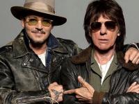 Johnny Depp,Jeff Beck  'in son albümü için işbirliği yapıyor