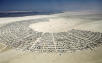 Burning Man canlı sanal etkinlikler platformu için proje başlattı.