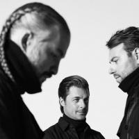 Swedish House Mafia  2022 dünya turnesini açıkladı
