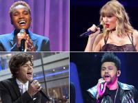 2021 Brit Ödülleri sahiplerini buldu
