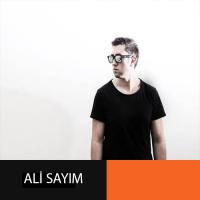Ali Sayım