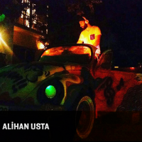 Alihan Usta