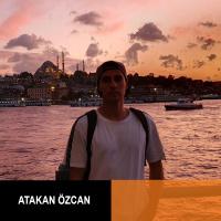 Atakan Özcan