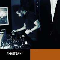 Ahmet Sani