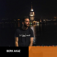 Berk Akaz