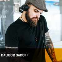 Dalibor Dadoff