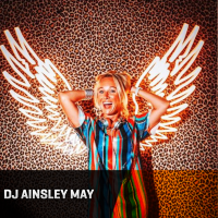 Dj Ainsley May