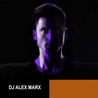 Dj Alex Marx