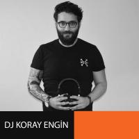DJ Koray Engin