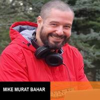 Mike Murat Bahar
