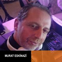 Murat Eskinazi