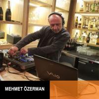 Mehmet Özerman