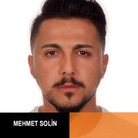 Mehmet Solin