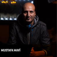Mustafa Mavi