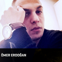 Ömer Erdoğan
