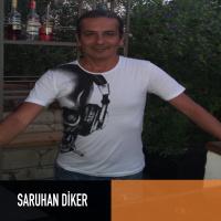 Saruhan Diker
