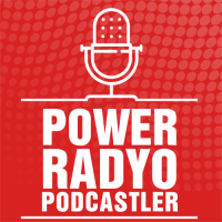 Power Radio Podcasts