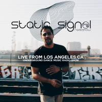 The Static Signal Radio Show