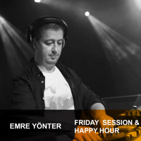Friday Session & Happy Hour