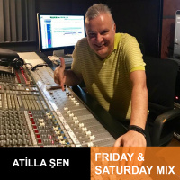 Friday  &  Saturday Mix
