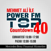 Top 40 Countdown