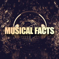 MUSICAL FACTS