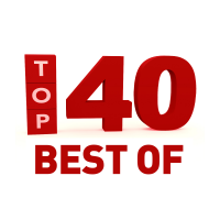 Top 40 Best Of