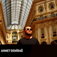 Ahmet Demirağ
