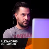 Alexandros Detsaridis