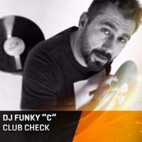 DJ Funky ''C''