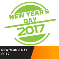 2017 Yılbaşı Günü Kayıtları