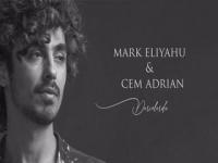 Cem Adrian ve Mark Eliyahu'dan bir single daha geldi.