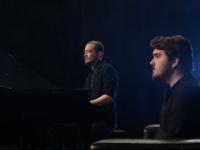Çağan Şengül ve Sezgin Alkan, ortak projelerinin ilk şarkısı
