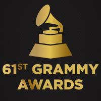 61.Grammy Ödülleri