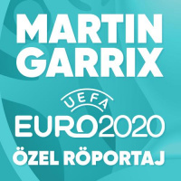 Martin Garrix Özel Röportaj