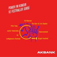 Power Fm Konserler Serisi