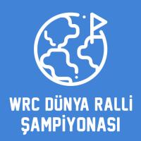 WRC Dünya Ralli Şampiyonası