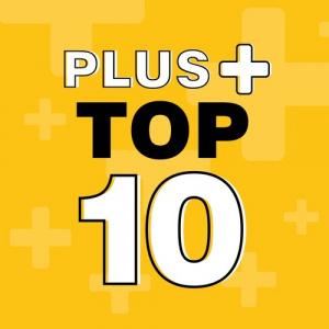 Power Plus Top 10