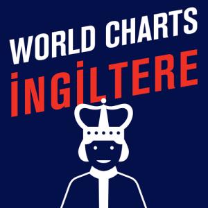 World Charts - İngiltere