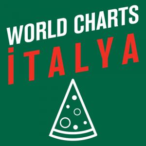 World Charts - İtalya