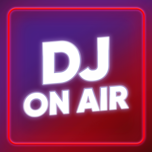 DJ On Air