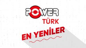 PowerTürk 22 Haziran 2021