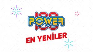 Power 22 Haziran 2021