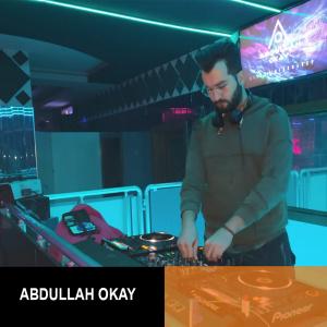 Abdullah Okay