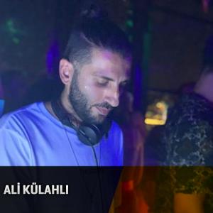 Ali Külahlı