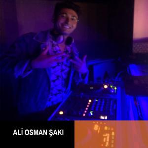 Ali Osman Şakı